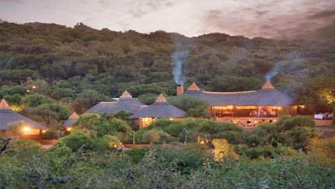 Another excellent Eastern Cape safari option!