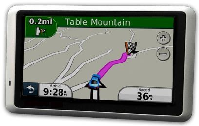 To GPS or not to GPS?