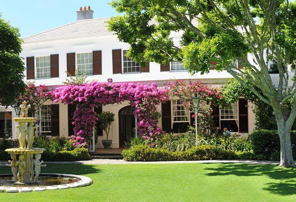 The Vineyard Hotel