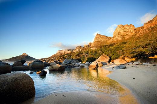 DAY 4 - The Alternative History of the Cape Peninsula (full day)