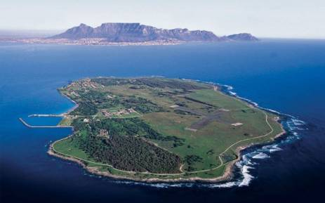 Another beautiful picture of Robben Island