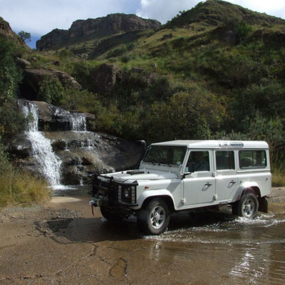 Picture of Ethical 4x4 Adventure