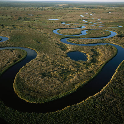 Picture of Okavango Delta Eco Adventure