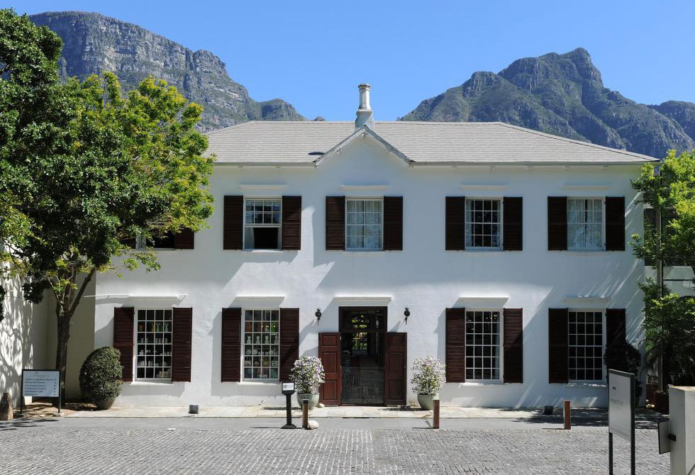 A beautiful picture of THE  VINEYARD  HOTEL