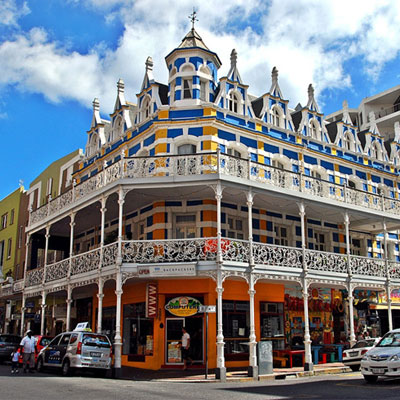Picture of Walking Tour of Cape Town